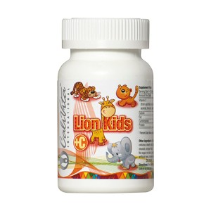 Lion Kids C Vitamin